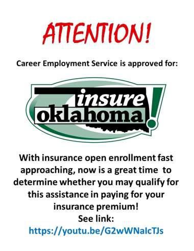 Insure Oklahoma image