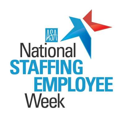 National Staffing Week is September 19-25 image